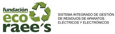 Fundación Eco-Raee's Logo